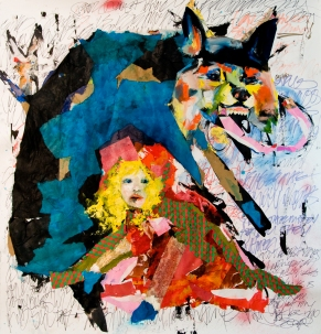 EssiZimm_The Wolf in Youth