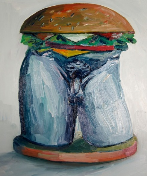 fastfood_painting